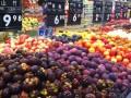 生鲜成竞争焦点 零售企业抢占生鲜高地