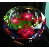哪里有卖出色的欧雅水晶烟灰缸_个性欧雅水晶烟灰缸