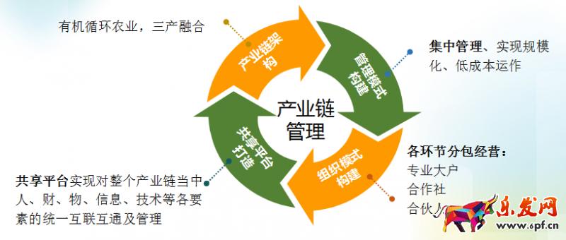 产业链管理