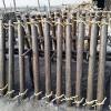 水泥仿木树桩水利建设专用水泥桩